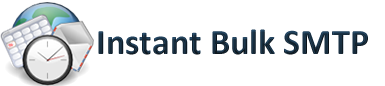 Bulk SMTP Instant, Bulk Email Hosting, High Volume Email Servers